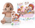 Cooking Mama World, Babysitting Mama + Baby Doll  Wii