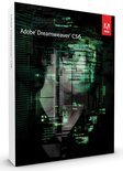 Adobe Dreamweaver 12 CS6 - Nederlands / Mac