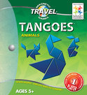 Magnetic Travel Tangram - Dieren