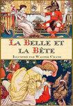 La Belle et la Bête (édition illustrée)