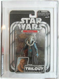 Star Wars Speelgoed: Bib Fortuna UKG 85% (85/90/90)
