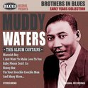 Brothers in Blues: Early Years Collection