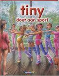 Tiny doet aan sport