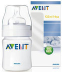 Philips Avent SCF680/17 - Flesje 125 ml