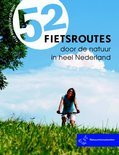 52 fietsroutes + CD-ROM