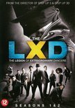 LXD: The Legion of Extraordinary Dancers - Seizoen 1 & 2
