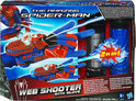 Spider-Man Webshooter + Handschoen