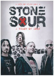 Stone Sour - A Rumor Of Skin - Live On Stage