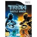 Tron: Evolution Battlegrids