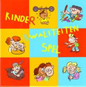 Kinder Kwaliteiten Spel