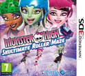 Monster High Skultimate Roller Maze