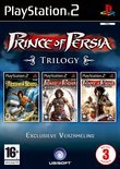 Prince of Persia - Trilogy Edition