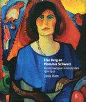 Else Berg en Mommie Schwarz