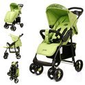 4Baby - Buggy Guido - Groen