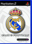 Club Football, Real Madrid