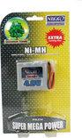 Nikko Mega Pack Nimh 4,8v