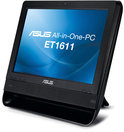Asus ET1611PUT-B005F - Intel Atom D425 1.8 GHz / 2GB DDR3 RAM / 15.6 inch