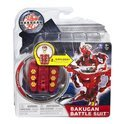Bakugan Battle suit: blasterate rood