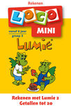 Mini Loco. Rekenen met Lumie 2. Getallen tot 20 (6 jaar)