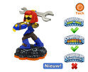 Skylanders Giants Sprocket Wii + PS3 + Xbox 360 + 3DS + Wii U