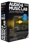 Magix, Audio & Music Lab 2014 Premium