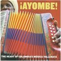 Ayombe! Heart Of  Colombia'S Musica