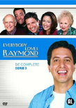 Everybody Loves Raymond - Seizoen 3 (5DVD)