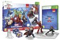 Disney Infinity 2.0 Marvel Super Heroes Starter Pack - Xbox 360