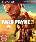 Max Payne 3  PS3