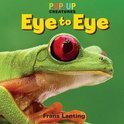 Pop-Up Creatures: Eye to Eye