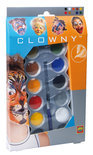 Ses Clowny Schmink