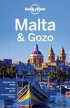Lonely Planet Country Malta & Gozo