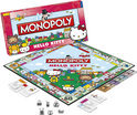 Monopoly Hello Kitty