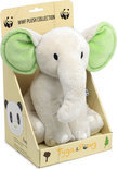 WWF Tyga & Pong Olifant - 23 cm