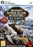 Super Slam Hunting: Alaska