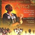 Exotic Voices From Africa