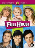 Full House - Seizoen 1 (5DVD)