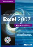 Megahandboek Microsoft Excel 2007