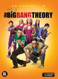 The Big Bang Theory - Seizoen 1 t/m 5