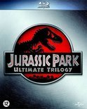 Jurassic Park Trilogy (Blu-ray)