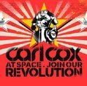 Join Our Revolution@Space
