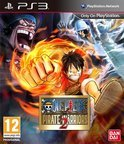 One Piece Pirate Warriors 2 (Fr)