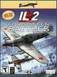 Il2 Sturmovik, Forgotten Battles