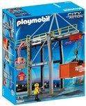 Playmobil Elektrische Laadkade - 5254