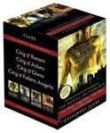 The Mortal Instruments boxset (1-4)