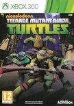 Nickelodeon's Teenage Mutant Ninja Turtles