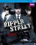 Ripper Street - Seizoen 1