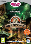 Brain College: Natgeo Adventure Lost City of Z
