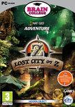 Brain College: Natgeo Adventure Lost City of Z