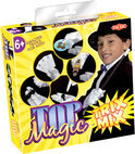 Top Magic Trix Mix Box 4 Geel - Goochelset